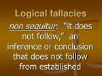 logical fallacies5
