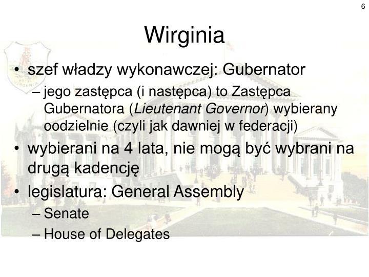 Wirginia
