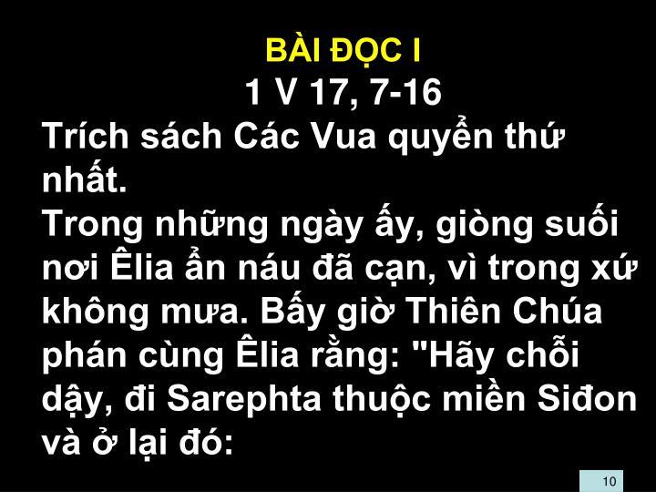 BI C I