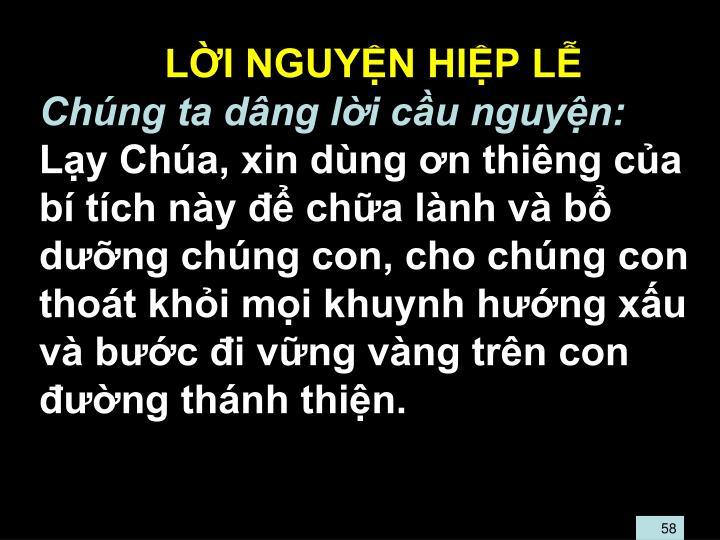 LI NGUYN HIP L