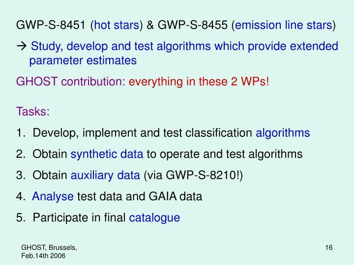 GWP-S-8451 (