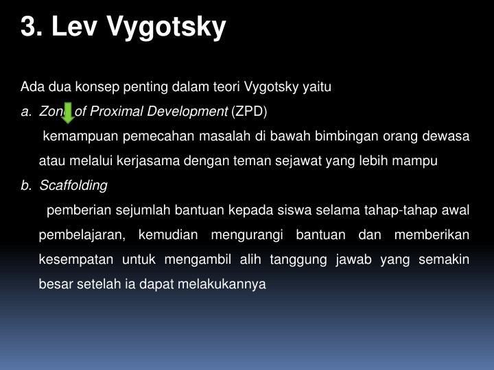 3. Lev