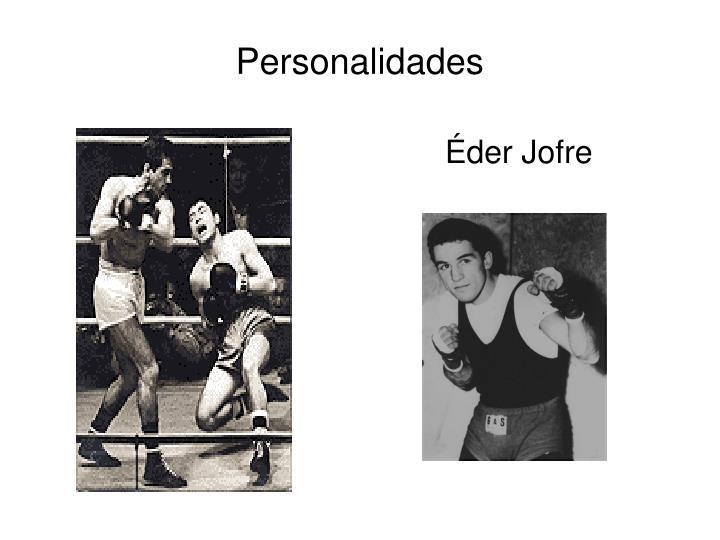 Éder Jofre