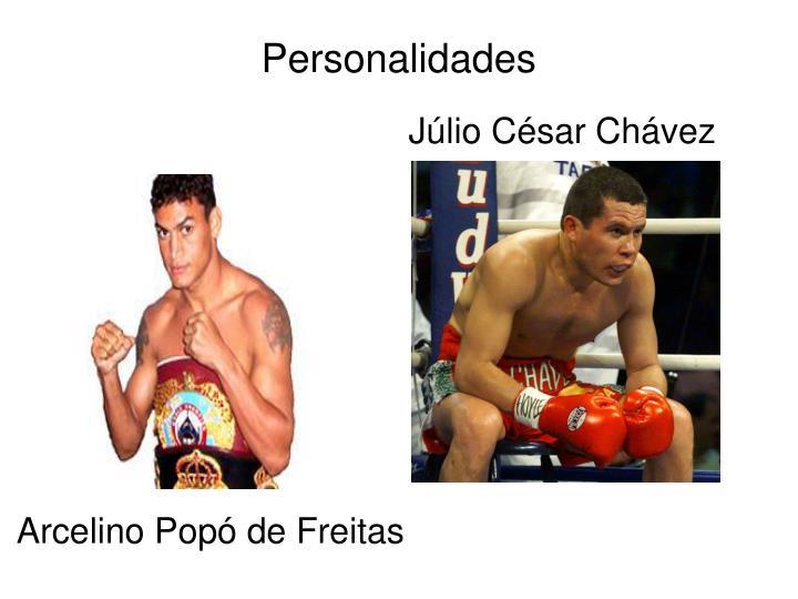 Júlio César Chávez