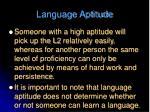 language aptitude2