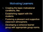 motivating learners1