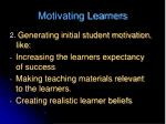 motivating learners2