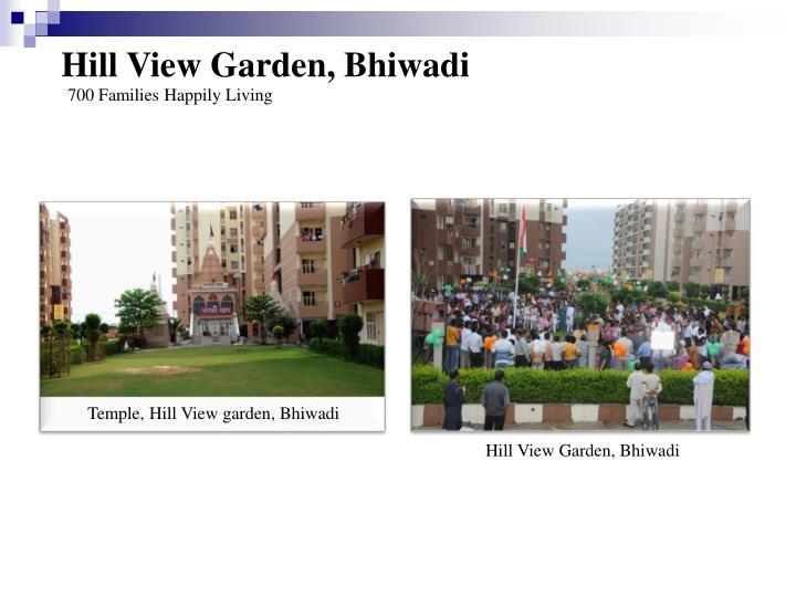 Hill View Garden, Bhiwadi