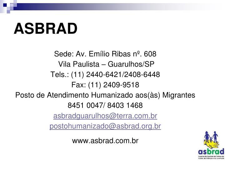 ASBRAD