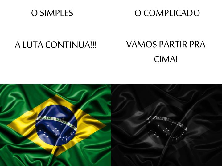 O SIMPLES