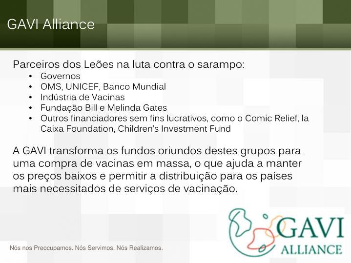 GAVI Alliance