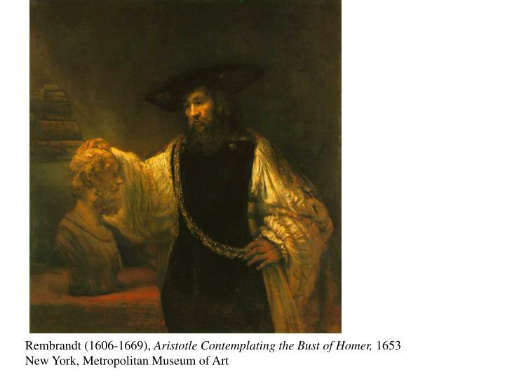 Rembrandt (1606-1669),