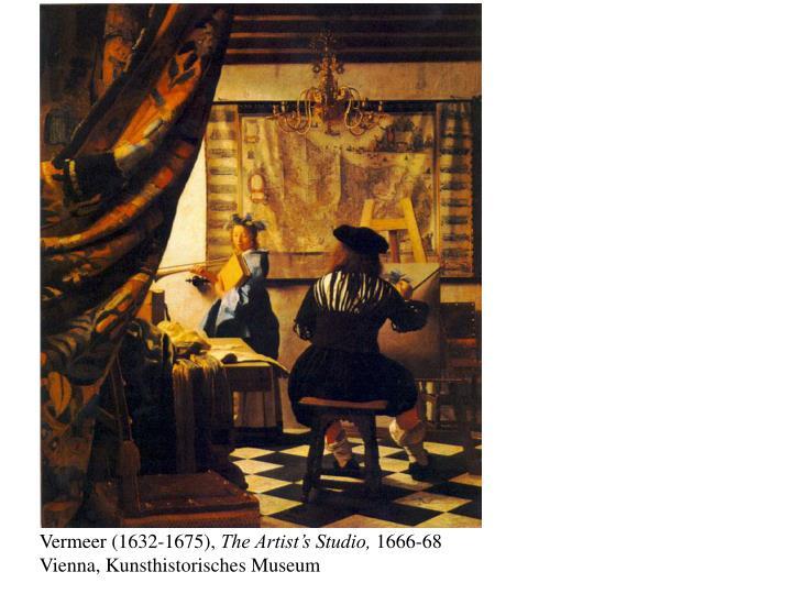 Vermeer (1632-1675),