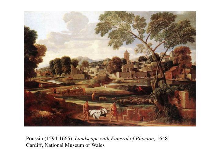Poussin (1594-1665),
