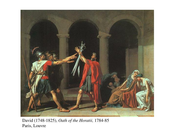 David (1748-1825),
