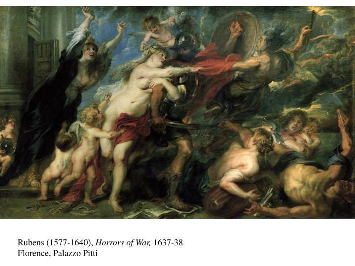 Rubens (1577-1640),