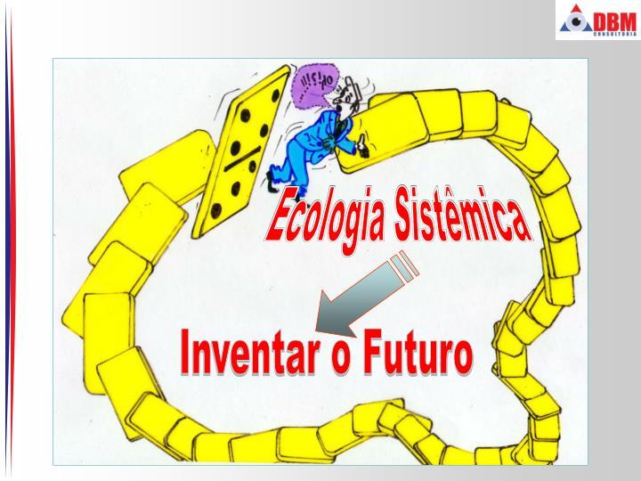 Ecologia Sistêmica