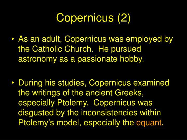 Copernicus (2)