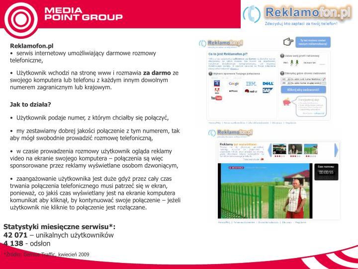 Reklamofon.pl