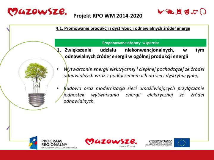 Projekt RPO