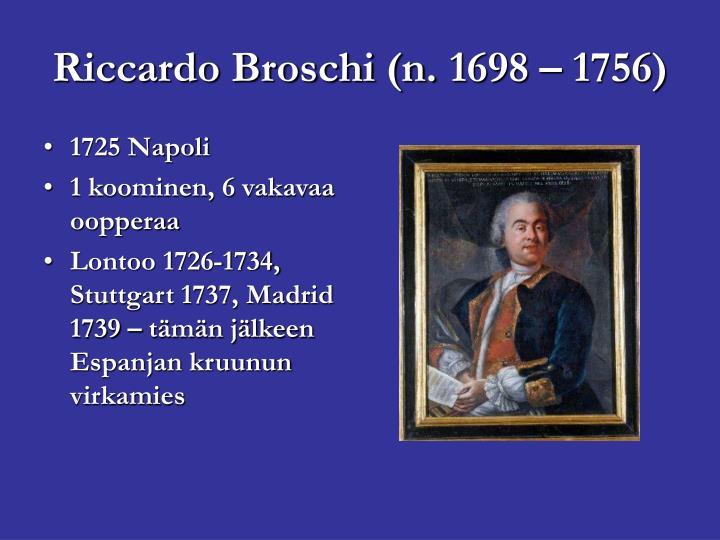 1725 Napoli