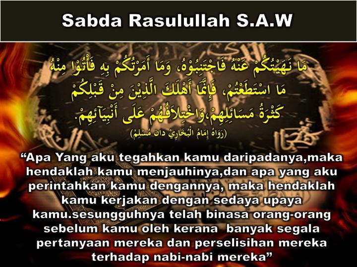 Sabda