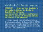 modelos de certifica o inmetro4