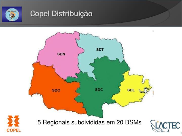 Copel Distribuição
