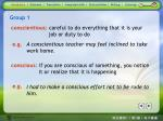 consolidation activities word phrase comparison 1 2