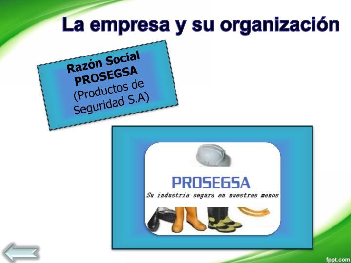 Logotipo y Eslogan