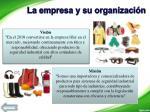 la empresa y su organizaci n2