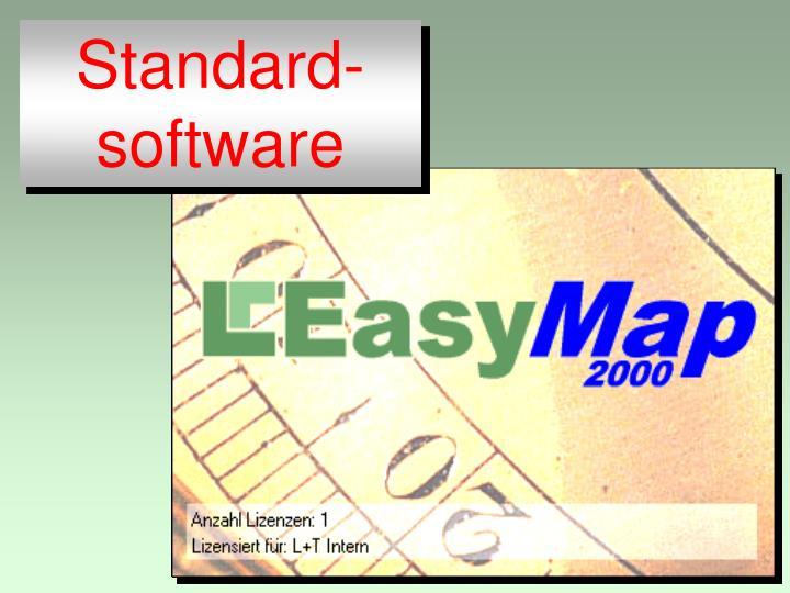 Standard-software