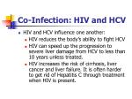co infection hiv and hcv1
