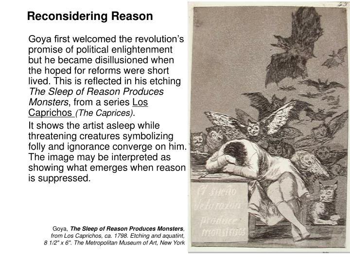 Reconsidering Reason