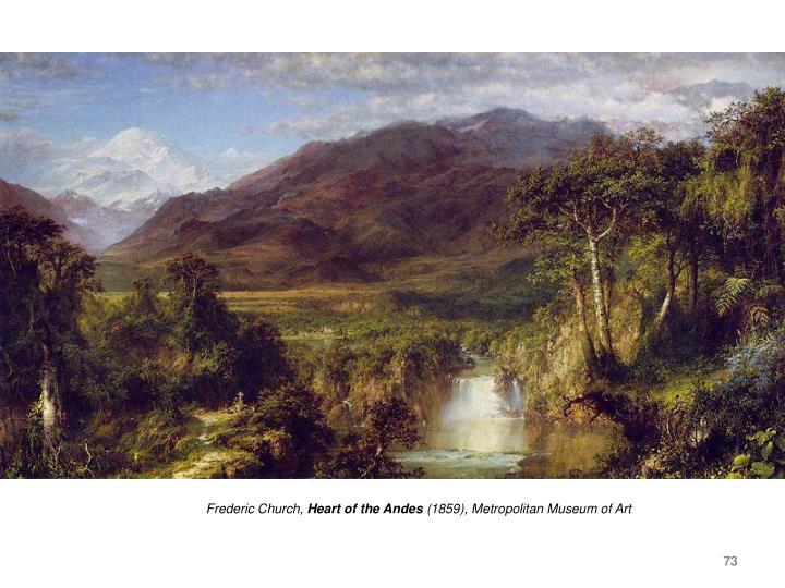 Frederic Church,