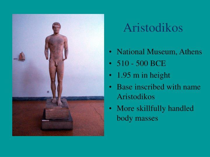 Aristodikos