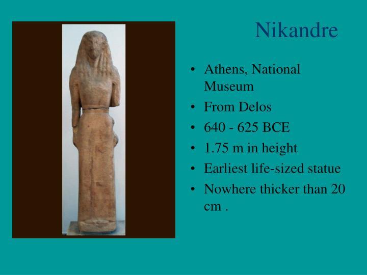 Nikandre