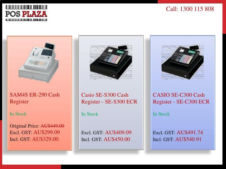 Call: 1300 115 808