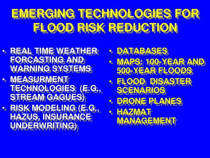 REAL TIME WEATHER FORCASTING AND WARNING SYSTEMS