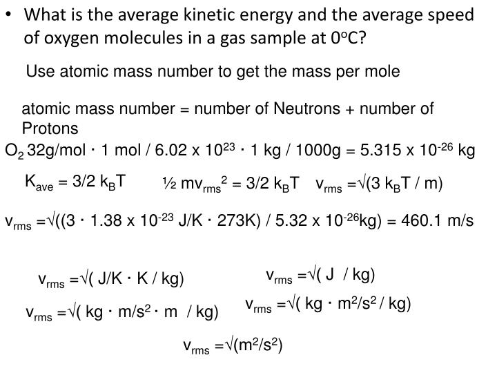 Use atomic mass number to get the mass per mole