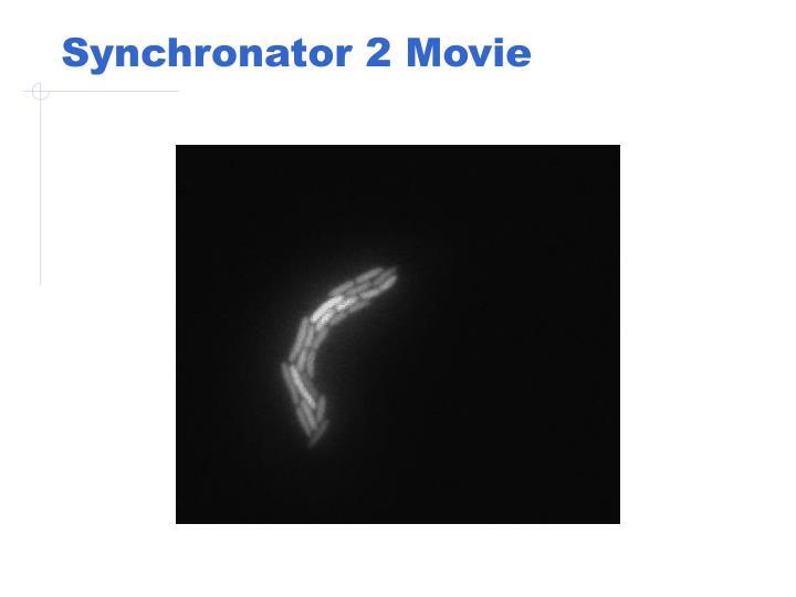 Synchronator 2 Movie