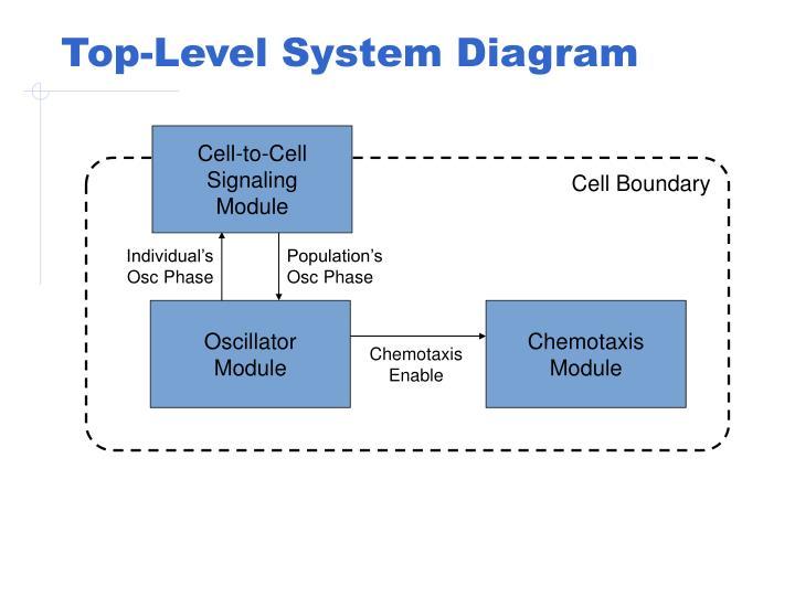 Top-Level System Diagram