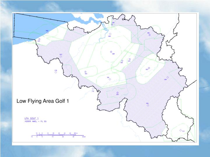 Low Flying Area Golf 1