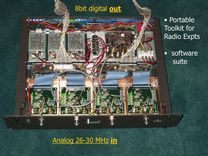 8bit digital