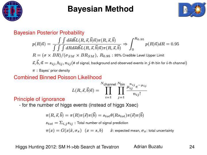 Bayesian Method