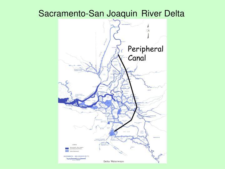 Sacramento-San Joaquin