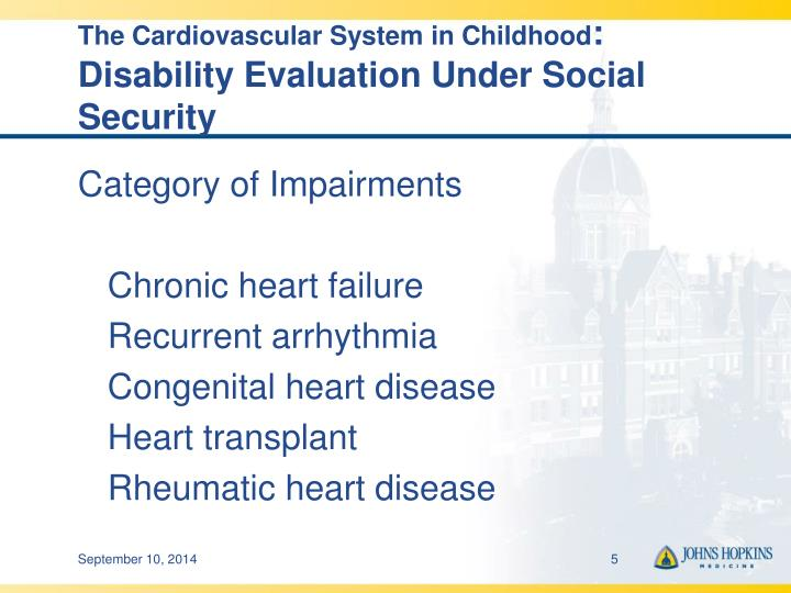 The Cardiovascular System in Childhood