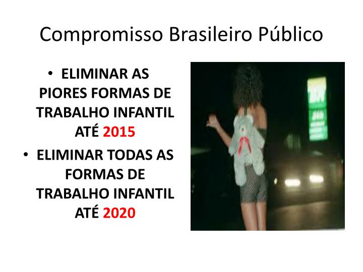 Compromisso Brasileiro Público