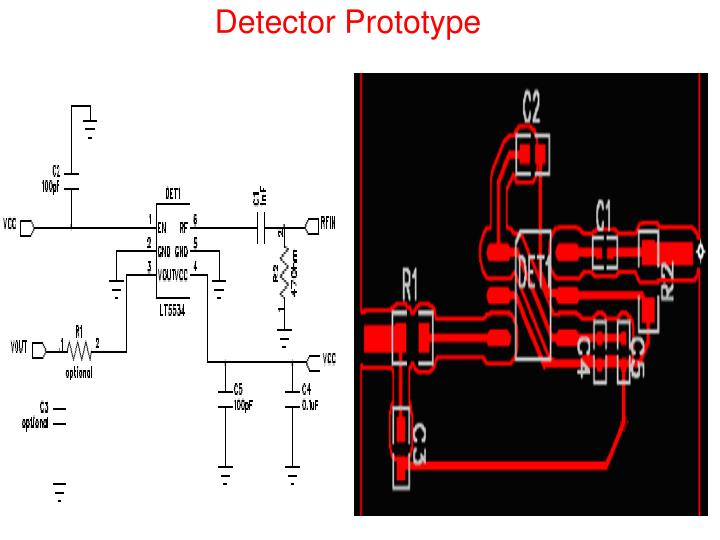 Detector Prototype