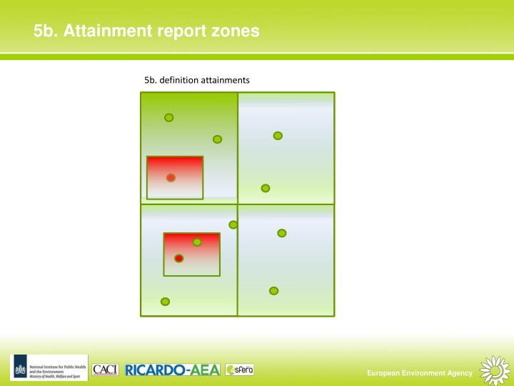 5b. definition attainments